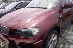 Very sharp neat used 2010 BMW X6 automatic for sale in Lagos