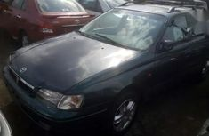 Need to sell used 2000 Toyota Carina hatchback manual at cheap price