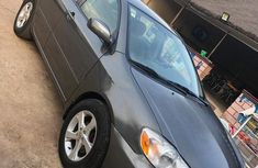 Sell well kept 2007 Toyota Corolla at price ₦1,870,000 in Abeokuta
