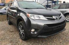 Best priced used 2014 Toyota RAV4 automatic