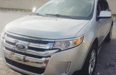 Ford Edge 2011 SE 4dr FWD (3.5L 6cyl 6A) Silver color for sale