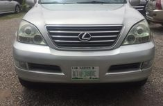 Need to sell used 2005 Lexus GX automatic at cheap price