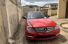 Sell high quality 2008 Mercedes-Benz C300 automatic at price ₦3,850,000