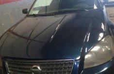 Sell well kept blue 2005 Nissan Altima sedan automatic
