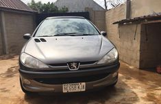 Sell well kept 1999 Peugeot 206 suv / crossover automatic at mileage 74,000