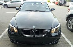 Well maintained 2009 BMW 528i automatic at mileage 200 for sale