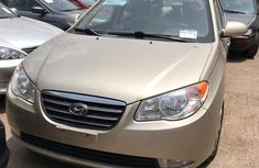 Selling 2007 Hyundai Elantra automatic at price ₦1,700,000