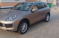 Clean and neat 2016 Porsche Cayenne at mileage 20,056 for sale