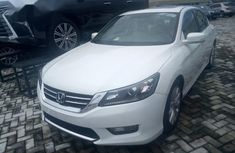 Used 2015 Honda Accord automatic car at attractive price