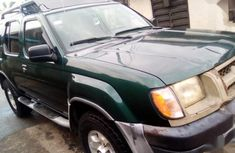 Best priced green 2000 Nissan Xterra suv automatic