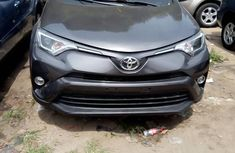 Best priced used 2018 Toyota RAV4 suv automatic in Lagos