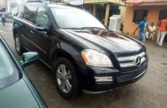 Sell well kept 2007 Mercedes-Benz GL-Class in Lagos