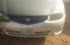 Toyota Solara 2000 Gray color for sale