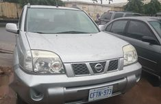 Extremely clean 2006 Nissan X-Trail for sale at price ₦1,850,000 in Ikeja