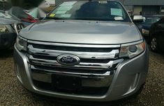 Need to sell super clean grey 2012 Ford Edge