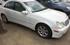 Need to sell used 2007 Mercedes-Benz C280 automatic at cheap price