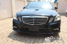 Neat Foreign used 2011 Mercedes Benz E350 4Matic