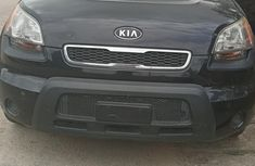 Sell black 2011 Kia Soul automatic at cheap price