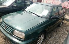 Best priced used 1998 Volkswagen Jetta manual