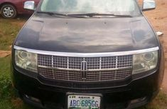 Sell high quality 2008 Lincoln MKX in Onitsha