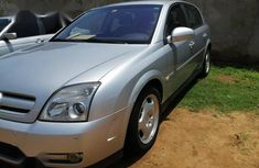Need to sell cheap used 2003 Opel Signum suv in Abuja