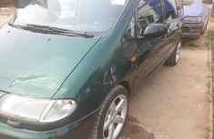 Used 1999 Volkswagen Sharan automatic for sale at price ₦1,250,000 in Lagos