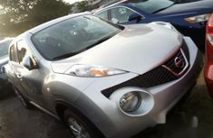 Need to sell used 2012 Nissan Juke automatic in Lagos at cheap price