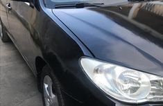 Selling 2008 Hyundai Elantra at mileage 160,000 in good condition in Lagos