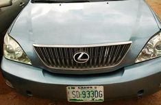 Lexus RX 2005 Blue For Sale