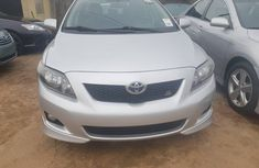 Foreign Used 2009 Toyota Corolla S