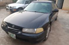 Nigerian Used 1994 Honda Accord | Honda Bullet