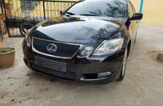 Need to sell cheap used 2006 Lexus GS automatic
