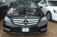 Neatly used 2013 Mercedes-Benz C350 for sale in Abuja