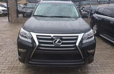 Need to sell cheap 2016 Lexus GX suv  at mileage 0
