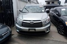 2014 Toyota Highlander automatic for sale at price ₦13,000,000 in Lagos