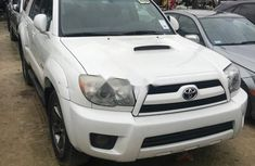 Well maintained 2008 Toyota 4-Runner for sale at price ₦4,000,000 in Lagos