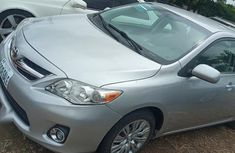 Clean and neat 2013 Toyota Corolla at mileage 100,447 for sale