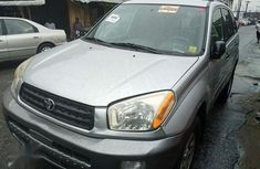 Sell high quality 2003 Toyota RAV4 automatic at price ₦2,000,000