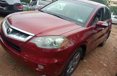 Used 2007 Acura RDX automatic for sale