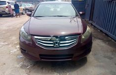 Need to sell cheap used 2009 Honda Accord automatic in Lagos