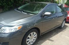 Best priced used 2010 Toyota Corolla automatic at mileage 81,500