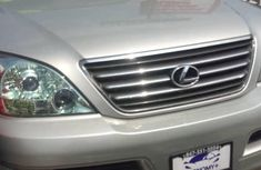 Sell high quality 2005 Lexus GX automatic at mileage 74,085