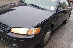 Well maintained 2000 Toyota Camry automatic for sale