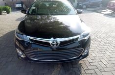 Sell well kept 2014 Toyota Avalon at mileage 0 in Lagos