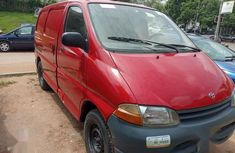 Used 1999 Toyota HiAce car at mileage 11,111 at attractive price