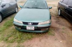Best priced used 2004 Peugeot 406 at mileage 1,111