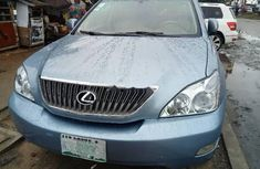 Sell 2005 Lexus RX suv / crossover automatic at price ₦2,580,000 in Lagos