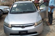 Need to sell cheap used 2008 Honda Civic at mileage 8,425 in Lagos