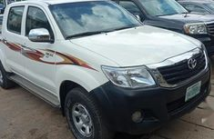 Authentic used 2013 Toyota Hilux at mileage 122,685 for sale