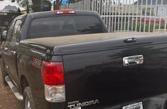 Used 2011 Toyota Tundra automatic car at attractive price